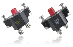 New Mechanical Products 18 Series Circuit Breakers