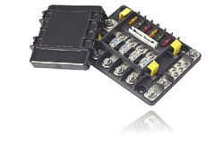 New Littelfuse LX Series PDU