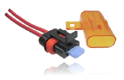 New Prolec Universal Fuse Holder